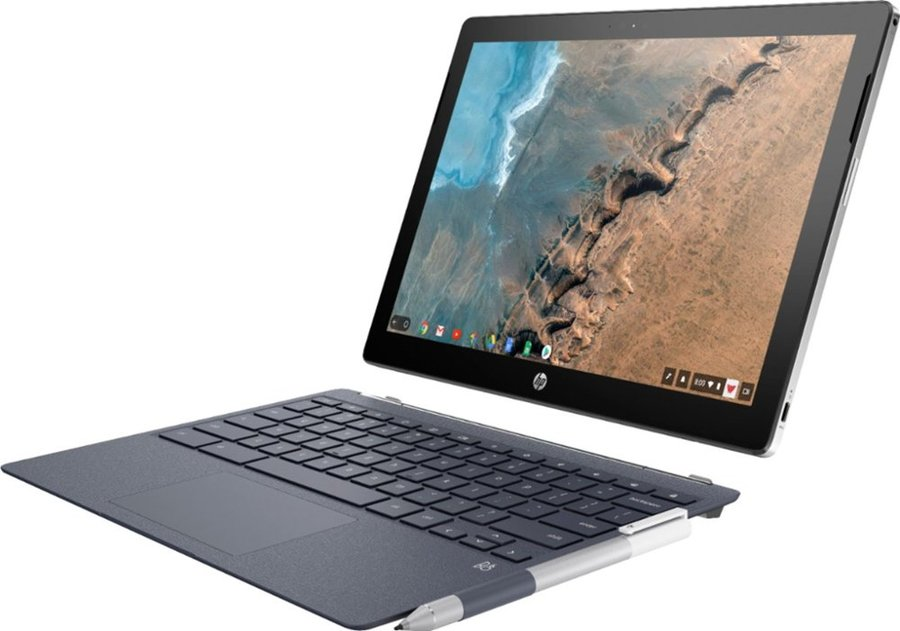 Хромбук HP Chromebook x2 12-f014dx (3PH11UA)