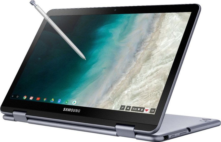 Хромбук Samsung Chromebook Plus XE521QAB (XE521QAB-K02US)