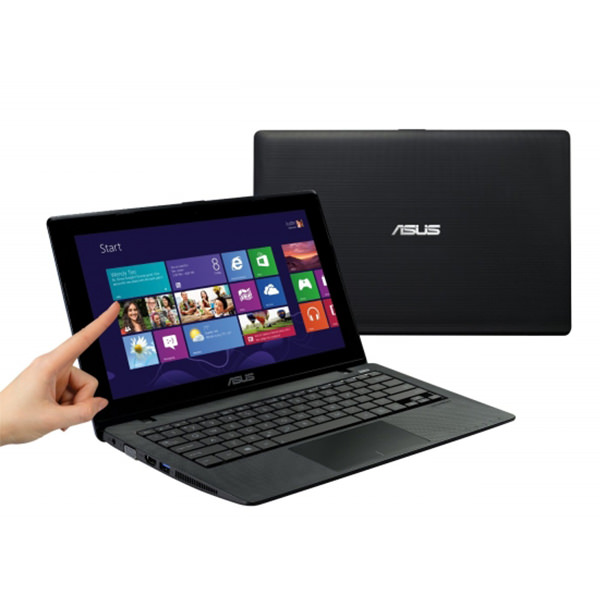 Ноутбук ASUS X200M (K200MA-DS01T) Black (RB)
